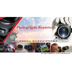 Formation Photographe reporter